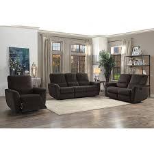 homelegance sofas dowling 8257brw 3
