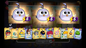 Angry Birds 2 Increasing Flock Power By 250 - YouTube