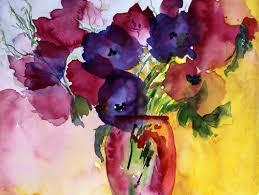 college essay tutoring pamela toutant vase of poppies color adj copy jpg