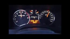 0-60 Chevy Colorado (Crew Cab) LT 3.7 Inline 5 - YouTube