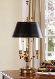 table lamps with black shades. Brass Lamps With Black Shades; Home Office Decorating Ideas; Table Shades