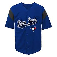 Authentic Mlb Jersey Size Chart Outerstuff Mlb Youth Boys 8 20 Fashion Jersey