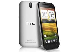 The HTC One SV is a mid-range device ...