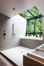 ... skylight bathroom designrulz (13) ...