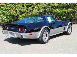 Corvette 1978 chevy corvette : 1978 Chevrolet Corvette for Sale | ClassicCars.com | CC-1025773