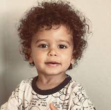 The style gets short on the sides and the top remains along with the mass of the curls. 30 Toddler Boy Haircuts For 2021 Cool Stylish