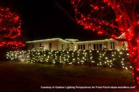 outdoor holiday lighting ideas. Porch Ideas Network Podcast Logo Beautiful Holidays Lights On This Home Outdoor Holiday Lighting N