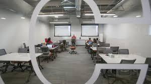 Mesa Community College Interior Design Galvanize Phoenix Partners With Maricopa Community College