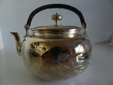 <b>Silver</b> Antique Chinese <b>Teapots</b> for sale | eBay