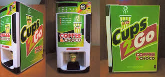 Vending Machine Business Pros And Cons Interesting Cups48Go Choco And Coffee Vending Machine Franchise Business Cups48Go