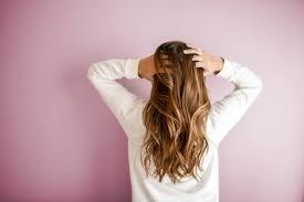 女性の薄毛について今日からすぐできること オーガニックな美容室