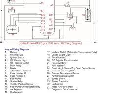 2000 isuzu trooper stereo wiring 1996 3 8 Transmission Wiring Diagram Allison TCM Wiring-Diagram