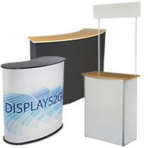 exhibit booth chairs. trade show counters and kiosks exhibit booth chairs o