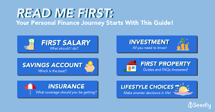 Read Me First Your Personal Finance Journey Starts With This Article
