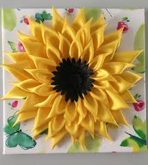 sunflower wall art popular sunflower wall art