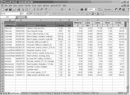 Home Construction Estimator Excel Construction Estimating Excel Template