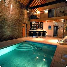 In house swimming pool for decorating the house with a minimalist pool  furniture sensationell and attractive 9