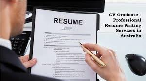 Ppt Cv Graduate Professional Resume Writing Services
