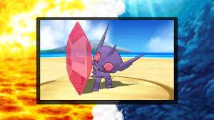 Mega Sableye revealed for Pokémon Omega Ruby and Pokémon Alpha Sapphire! -  YouTube