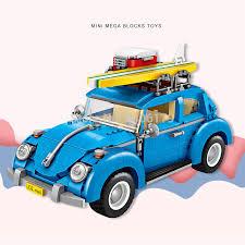 <b>hot</b> LegoINGlys technic <b>Creator city</b> 2in1 VW Beetle vehicles ...