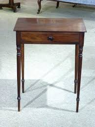 small antique white end table small antique side tables small antique table small antique side table