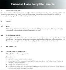 Simple Business Plan Template Elegant Case Fresh Sample