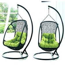 replacement cushion for swing 3 seat