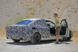 bmw 3 series 2018 news. plain series 2018 bmw 3 series prototype  throughout bmw series news