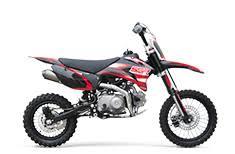 ssr motorsports 110cc pit bikes