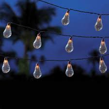 28 unique outdoor string lights bed bath and beyond