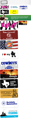 custom license plates % off shipping pricing