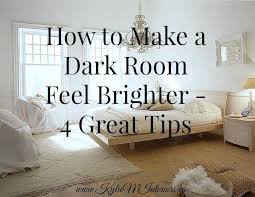 paint colors for dark rooms these ideas and tips will help to lighten and brighten a