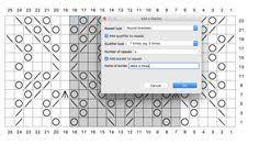 Stitchmastery Knitting Chart Editor Knitting Designing Tips Tricks And Tutorials