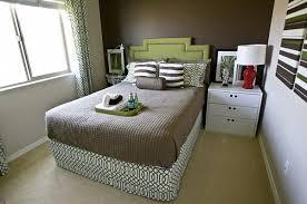 Bedroom Arrangements For Small Rooms