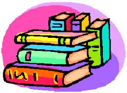 Image result for clip art books