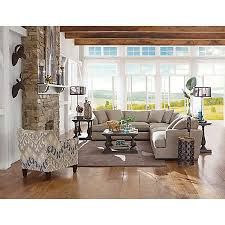 Harper Collection Sectionals Living Rooms