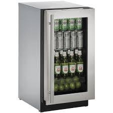 u line 3018rgls 00a refrigerator