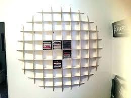 wall mount dvd storage wall mount rack storage wall mount shelves wall mount images 2