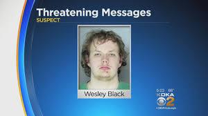 Wesley Black – CBS Pittsburgh