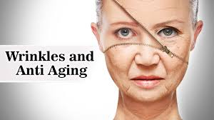 anti aging wallpaper