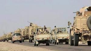 الجيش اليمني: مقتل 3 قيادات حوثية في معارك جنوب مأرب والبيضاء