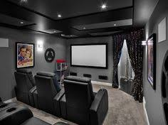 Small Media Room Design Ideas Pictures Remodel And Decor Home