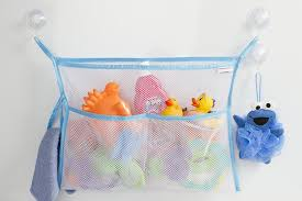 Bathroom Toys Storage Bath Toy Organizer Most Popular Storage Basket For Baby Boys And