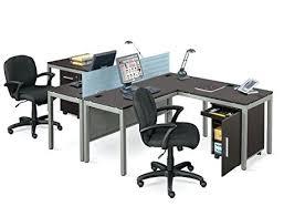 furniture office desks. Person Desk Home Office Furniture Desks