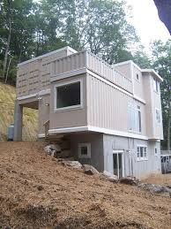 Cargo Home Cargo Container Homes Pool As Wells As Storage Containers Unit