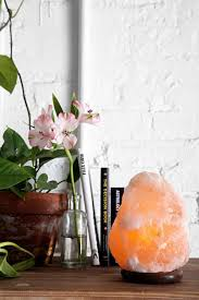 Himalayan Salt Lamp Side Effects Cool 60 Things To Know About Buying A Salt Lamp Hello Glow