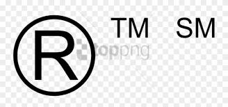 Tm Trademark Symbol Tm Symbol Transparent Background Houriya Media