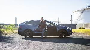 2018 tesla model x p100d. interesting tesla 2018 tesla model x p100d review intended tesla model x p100d w