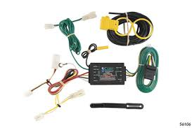 toyota sienna 2011 2014 wiring kit harness curt mfg 56106 Wiring Harness Toyota Sienna curt toyota sienna trailer wiring kit 2011 2014 56106 toyota sienna wiring harness
