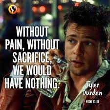Fight Club Quotes Custom New Fight Club Tyler Durden Quotes 48 Best Fight Club Images On